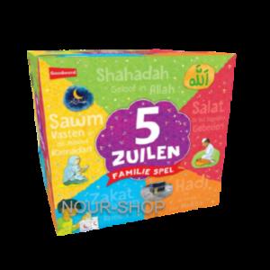 5-zuilen-familiespel