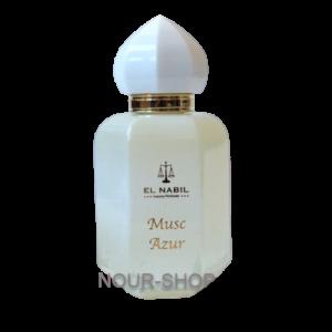 Musk Azur 50 ml