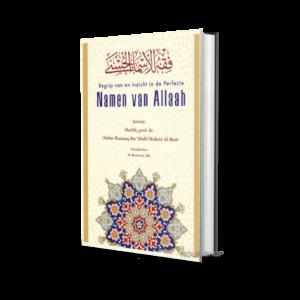De perfecte namen van Allah