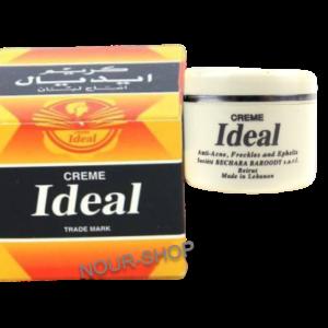 creme ideal