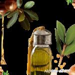 argan-olie