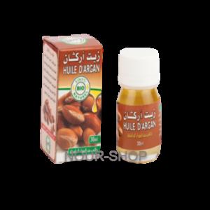 arganolie 30 ml