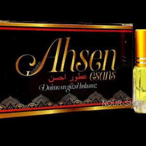 Ahsen Esans 3ml