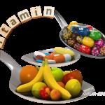 spieren-vitamines