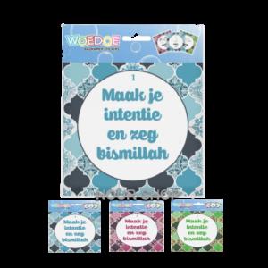 Ideale hulpmiddel voor kinderen om de woedoe te verrichten. Staat tevens zeer mooi in de badkamer.