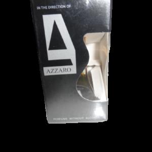 AZZARO door ARWAA