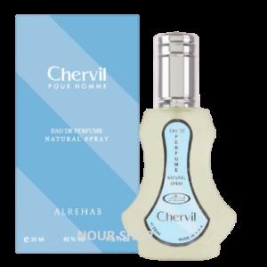 Al-Rehab Chervil 35 ml