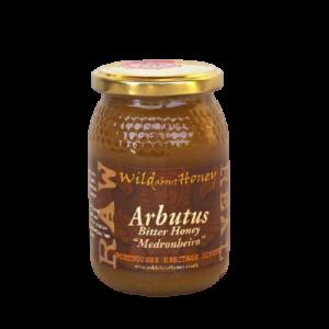 Arbutus honing 500 g