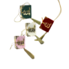 Autohanger Mini Koran Los