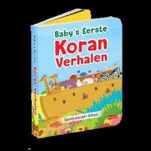 Babys eerste koran verhalen