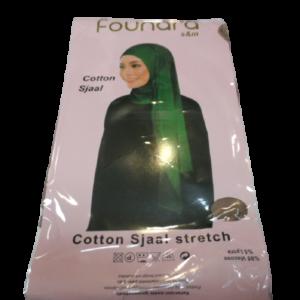 Founara Jersey Sjaal Standard