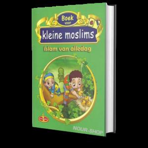 Kleine Moslims Islam van Alledag