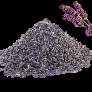 Lavendel per 100 gram