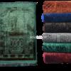 Luxe gebedskleed anti slip (80×120 cm)