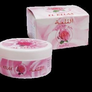 Marokkaanse rozencrème-2020
