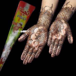 najma henna