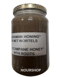 Makraman honing