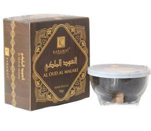 Bakhour Al oud al malaki