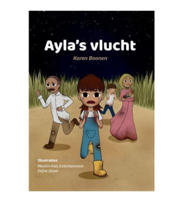 aylas-vlucht